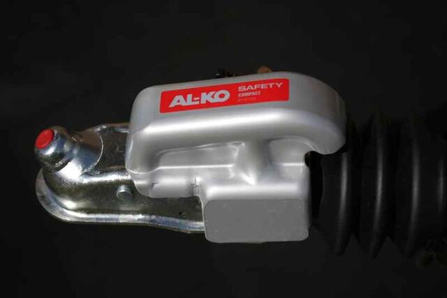 ALKO safety compact