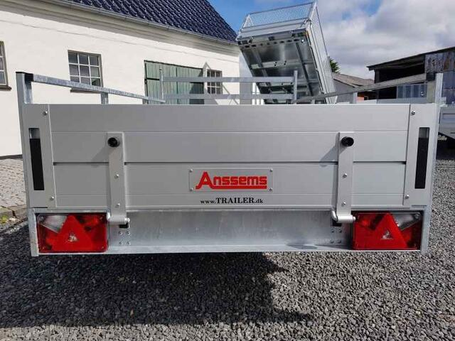 Anssems BSX 750 251 x 130