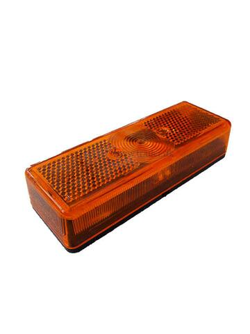 Radex 905 Sidemarkeringslygte Orange