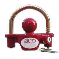 AL-KO safety universal Trailerlås
